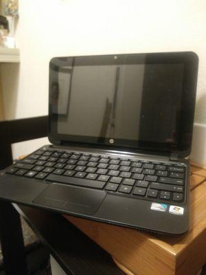 HP Mini Notebook Windows 7 for Sale in Tampa, FL