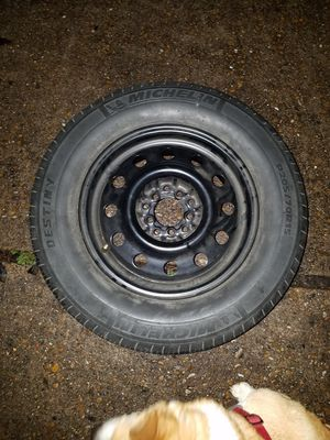 205/70/r15 Tire for Sale in Dallas, TX