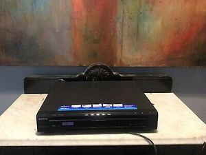 Used, SONY DVP-NC80V 5 DISC CD / DVD Player Changer Player vintage home audio player for Sale for sale  Atlanta, GA