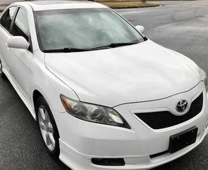 2009 Toyota Camry XLE for Sale in Cassville, WV