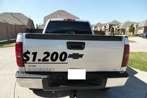 Excellent 2011 Silverado 4WDWheelss /For Sale❗✅❗ for Sale in Fresno, CA