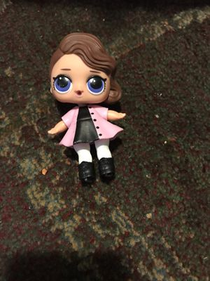 Posh lol doll for Sale in Pflugerville, TX