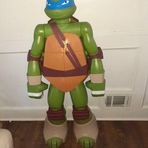 Leonardo Teenage Life Size Statue for Sale in Lawrenceville, GA