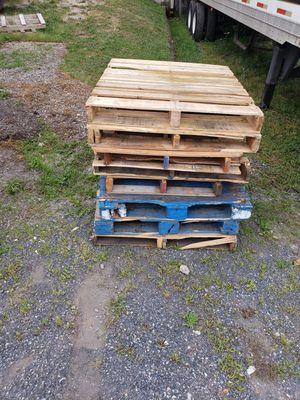 Free pallets for Sale in Goldsboro, PA