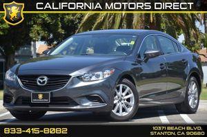 2015 Mazda Mazda6 for Sale in Stanton, CA
