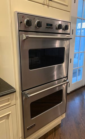Viking, Subzero and Bosch kitchen appliances for Sale in Hinsdale, IL