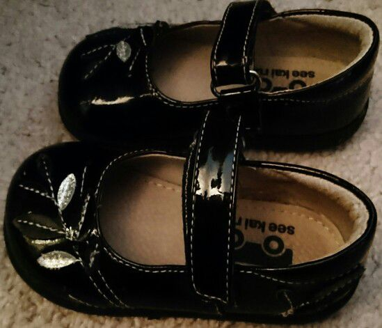 See Kai Run Baby Shoes Size 5