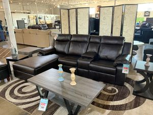 Awesome sectional for Sale in Dallas, TX