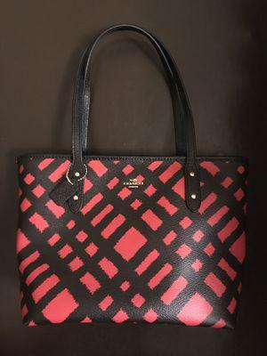 Coach handbag bag purse - BRAND NEW!! for Sale in Hayward, CA