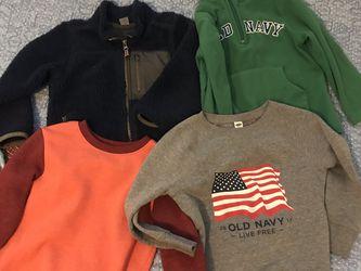 Boys Clothes 25 Pieces. for Sale in San Antonio,  TX