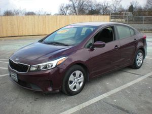 2017 Kia Forte for Sale in Sharon Hill, PA