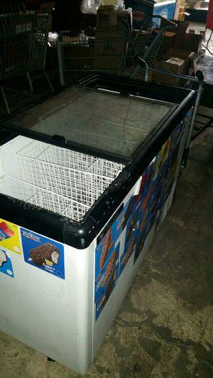 Ice cream freezer for Sale in Hamtramck, MI