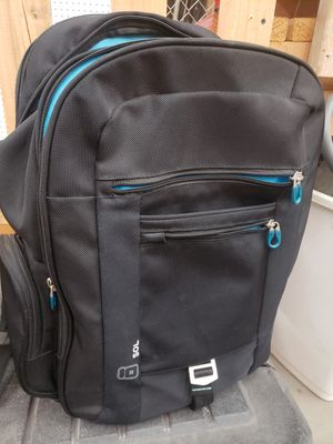 Sol Laptop and Travel Backpack for Sale in Anchorage, AK