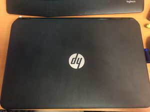 HP 15-R110DX - Windows Laptop (For repair/parts) for Sale in Fort Lauderdale, FL