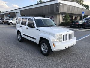2012 Jeep Liberty sport for Sale in Kissimmee, FL