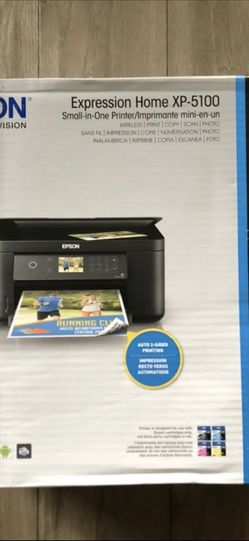 Epson Expression Wireless All In One Inkjet Printer for Sale in Beaverton,  OR