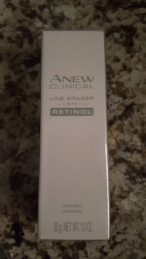 Anew line eraser. New in box for Sale in Taylor, MI