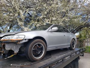 2002 Honda accord for Sale in Taylorsville, UT