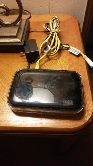 Netgear wireless router for Sale in Dover, PA