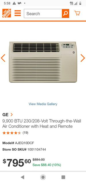 FRIGIDAIRE/ General Electric AC units for Sale in Spring Valley, NV