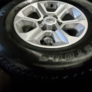Tacoma Rims, Tundra Rims, 4runner Rims, Sequoia rims, Toyota wheels for Sale in Los Angeles, CA