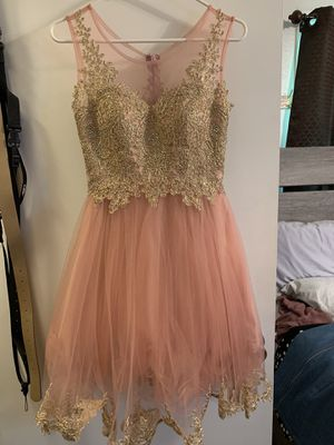 Quinceanera Dama Dress for Sale in Perris, CA