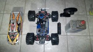 Traxxas T Maxx for Sale in Bixby, OK