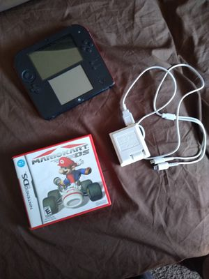 2ds not working touchscreen read description for Sale in Dallas, TX