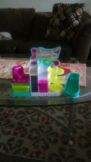 Shopkins Shoe Dazzle playset for Sale in Centerville, UT