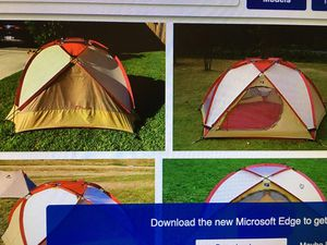 Moss Big Dipper Tent for Sale in Chino Hills, CA