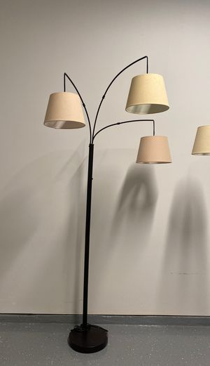 Floor lamp for Sale in Spring, TX