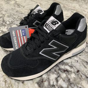 New Balance 1400 BKS Black Made In USA New M1400BKS NB D Brand New for Sale in Arlington, VA