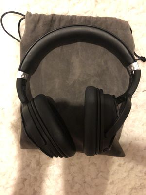 Wireless + Bluetooth Headphones noise cancelling for Sale in City of Industry, CA