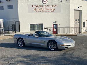 Chevy corvette for Sale in Alexandria, VA