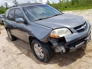 Acura MDX 2001 FOR PARTS ONLY for Sale in Houston, TX
