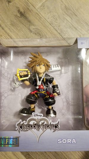 Disney Kingdom Hearts Sora for Sale in The Woodlands, TX