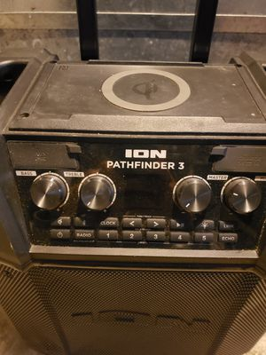 Ion path finder 3//MAKE ME AN OFFER for Sale in Seattle, WA