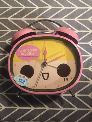 Cute Clock (with Alarm Function) for Sale in Pasadena, CA