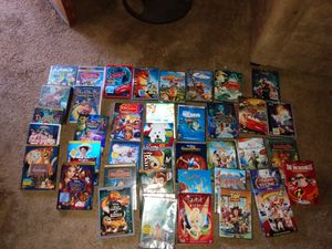 Disney movies new for Sale in Stockton, CA