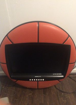 Basketball tv for Sale in Chattanooga, TN