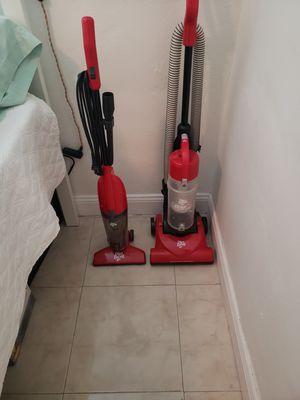 2 for 1 Vacuum's for Sale in Miami, FL
