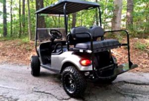ForSale$1OOO EZ-GO TxT 2O17 electric golf cart for Sale in Altadena, CA