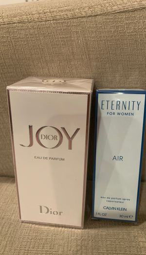 Parfume $60 for Sale in SeaTac, WA