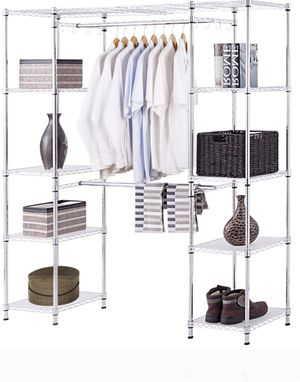 Closet Organizer for Sale in Riviera Beach, FL