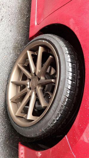 """20"""" wheels for Sale in Meriden, CT"""