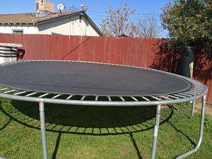 Trampoline for Sale in Modesto, CA