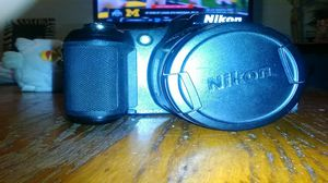 Nikon Digital camera for Sale in Mount Dora, FL