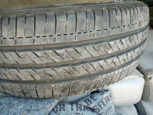 195/60r15 bridgestone tire for Sale in San Antonio, TX