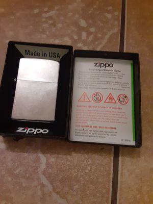 Zippo Lighter for Sale in Gilbert, AZ