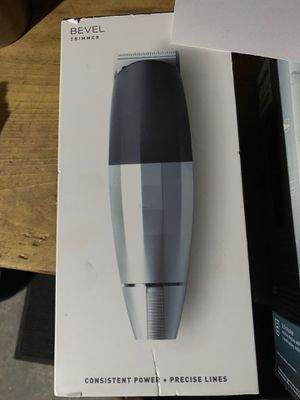 Bevel Trimmer (Face/Beard Trimmer) for Sale in Pottstown, PA